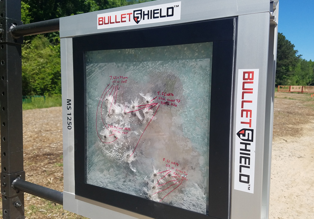 bulletshield glass security specialists springville alabama