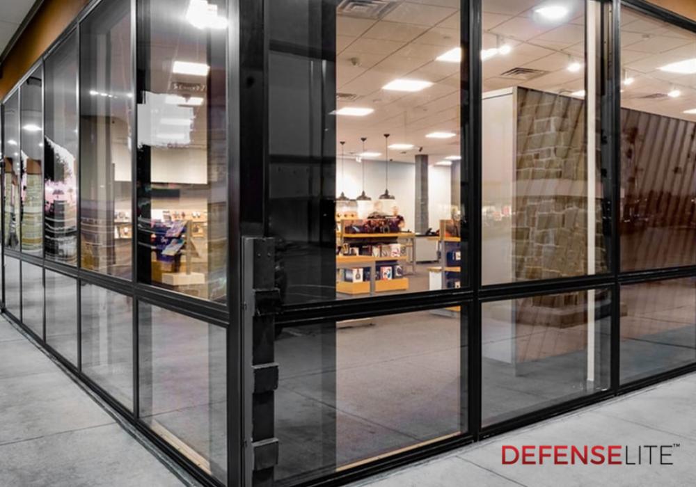 defenselite glass security specialists springville alabama